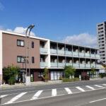 アムール長野駅東口の外観画像